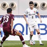 Oscar: 'Saya menderita prasangka karena saya bermain di China'