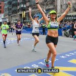 Kontroversi tentang lari virtual Boston Marathon