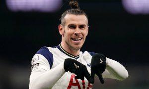 Souness: 'Bale tidak menyalahkan usia saat melakukan hal buruk'