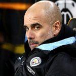 Guardiola: 'Man City sekarang hanya peduli dengan Man Utd'