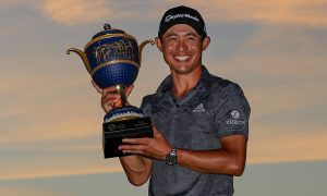 Morikawa memenangkan WGC-Workday Championship – w88alternatif Sports