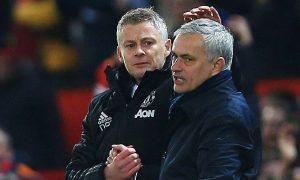 Neville: 'Man Utd lebih mudah menang sekarang daripada waktu Mourinho'