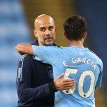 Guardiola membiarkan Eric Garcia kembali ke Barca