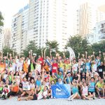 Tim yang lebih kuat berkompetisi untuk kompetisi Tim di VM Hanoi Midnight
