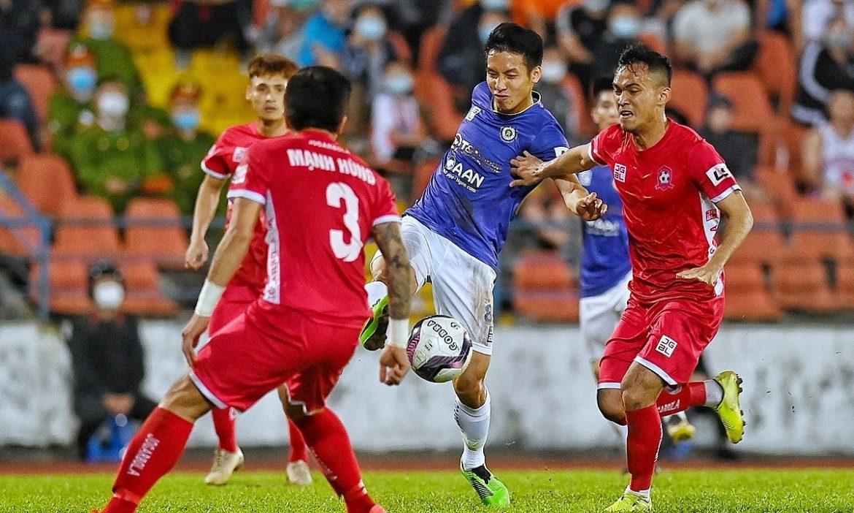 Hanoi tidak terburu-buru di V-League 2021