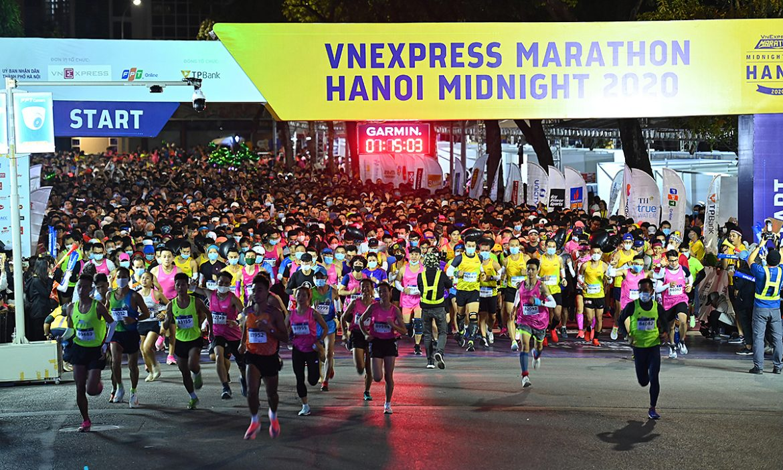 VM Hanoi Midnight mengumumkan peraturan Tim Tim