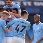 Man City memenangkan Liga Premier pada 4 April