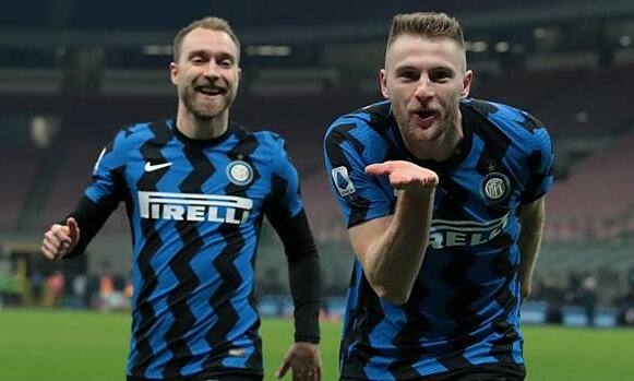 Inter melampaui Atalanta – w88alternatif Sports