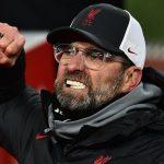 Klopp kalah dari Man Utd