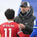 Klopp: 'Siapa pun yang hanya ingin bermain di Liga Champions harus meninggalkan Liverpool'