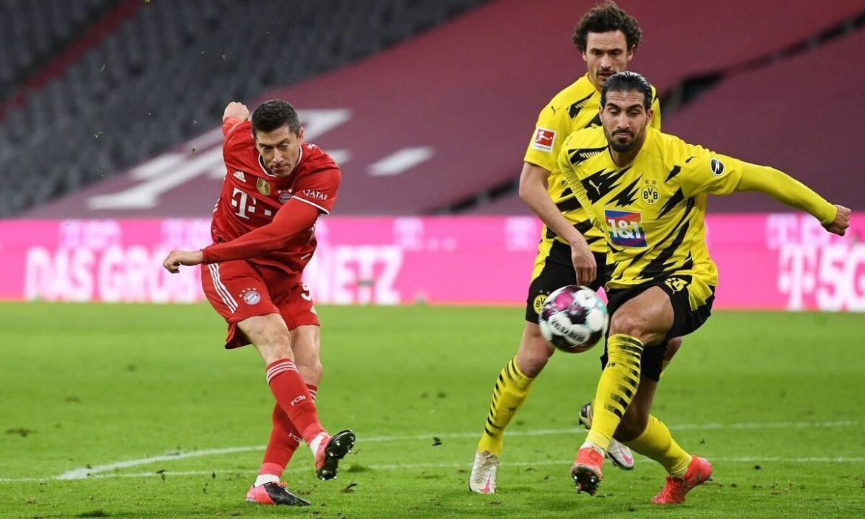 Matthaus: 'Lewandowski akan mencetak 41 gol di Bundesliga'