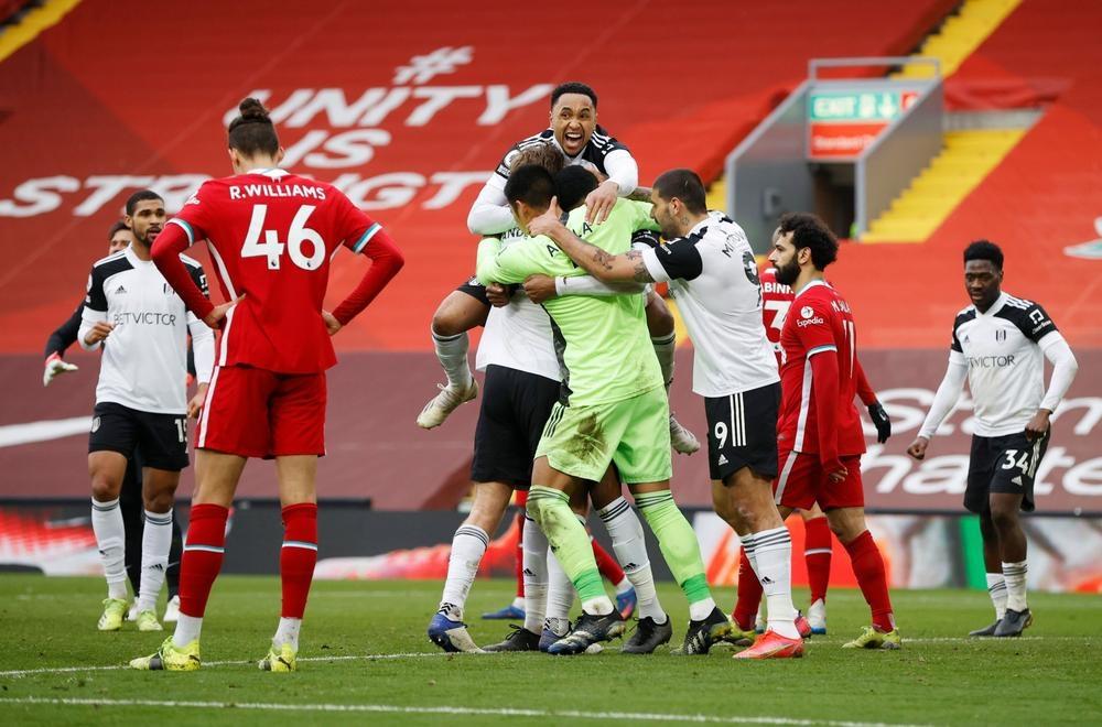 Keane: 'Liverpool tidak lagi bermain seperti tim'