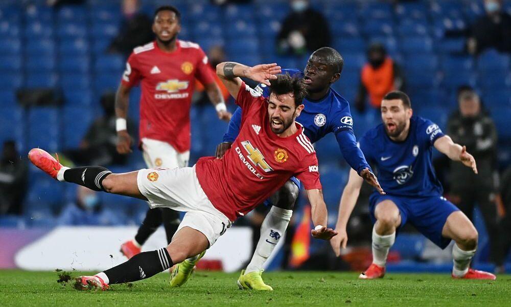 Scholes: 'Fernandes tidak pantas menjadi pemain terbaik musim ini'