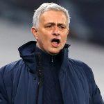 Mourinho: 'Tim negatif yang mencetak 100 gol tidaklah buruk'