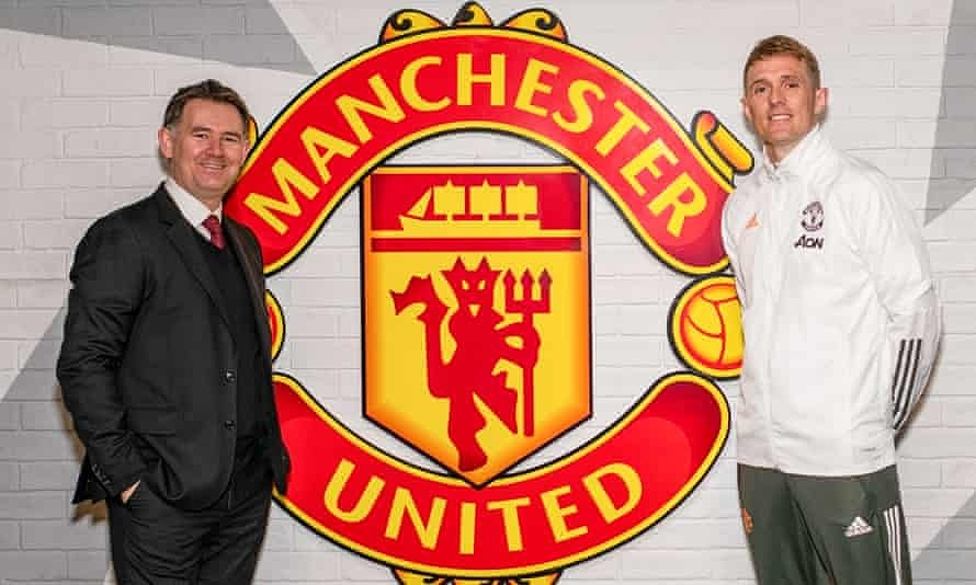 Man Utd menunjuk Football Director untuk melakukan?
