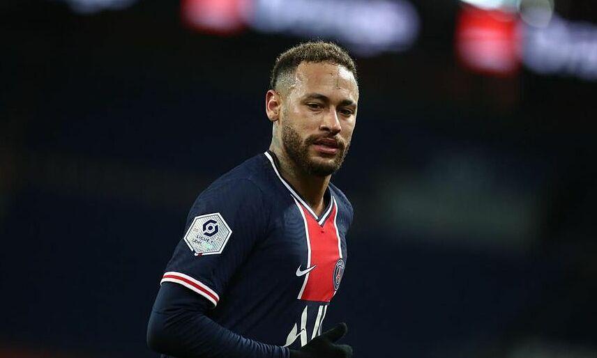 Neymar berisiko melewatkan leg kedua untuk bertemu Barca