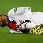 Neymar menyalahkan suporter PSG dengan acuh tak acuh