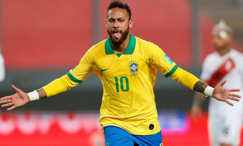 Messi, Neymar memainkan 21 pertandingan internasional dalam 9 bulan