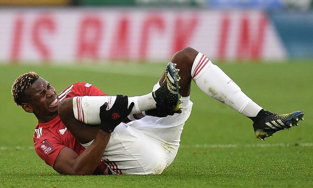 Man Utd membutuhkan biaya $ 145 juta untuk memberi makan pemain yang cedera