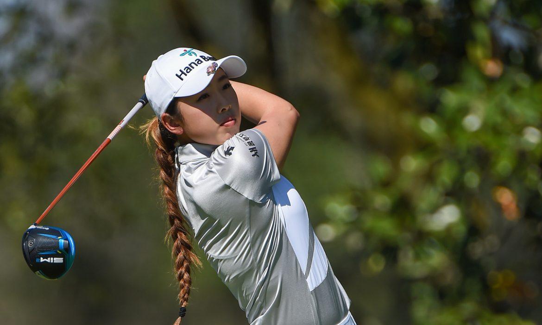 Rookie LPGA Tour diberi penalti untuk permainan lambat