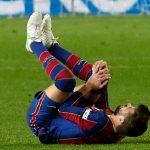 Barca membayar harga untuk kemenangan melawan Sevilla