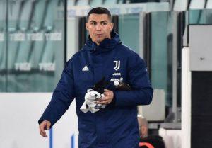 Pirlo: 'Pengganti Ronaldo telah disetujui'
