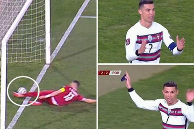 Matic menggoda Ronaldo dan Fernandes