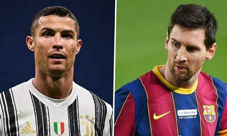 Beckham ingin membawa Messi dan Ronaldo ke MLS