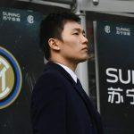 Inter berkilauan di tengah krisis sepakbola Tiongkok