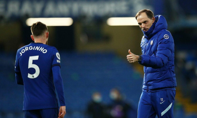Tuchel menghapus aturan Lampard yang ketat