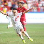 Gelandang Vo Huy Toan: Temukan mimpi itu lagi