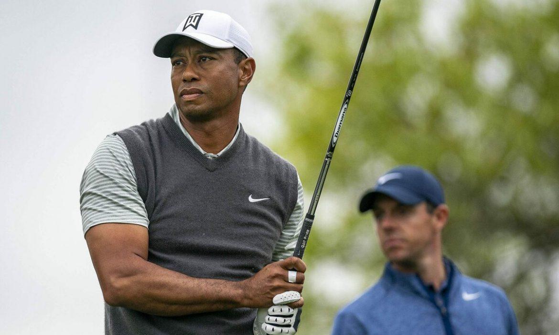 McIlroy: 'Tiger Woods akan segera dirilis'