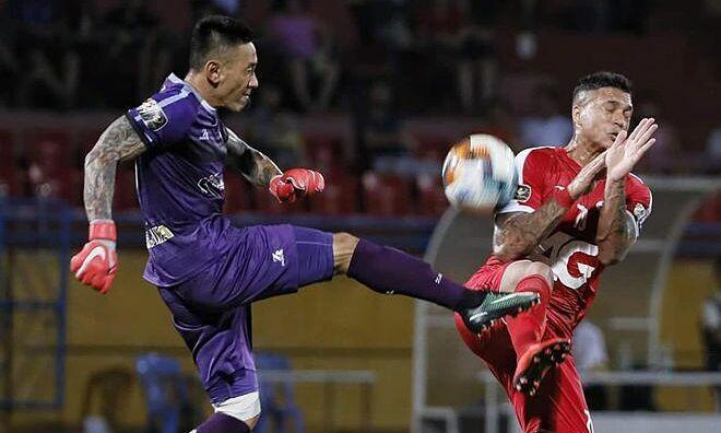 Penjaga gawang Thanh Thang: 'Seandainya saya bisa bermain untuk tim nasional'