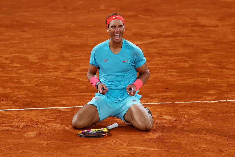 Roland Garros mungkin menunda jadwal karena Covid-19