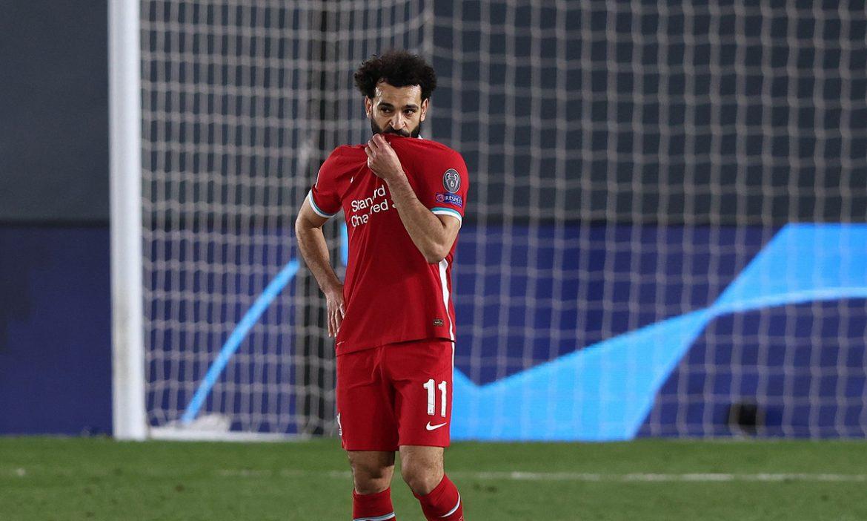 Liverpool terburuk dalam 16 tahun Liga Champions