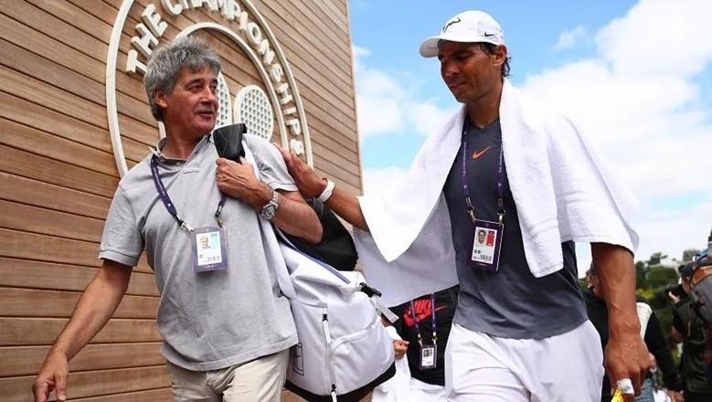 Nadal dipastikan menghadiri Monte Carlo Masters