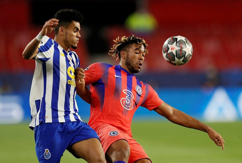 Pelatih Porto menuduh wasit mendukung Chelsea