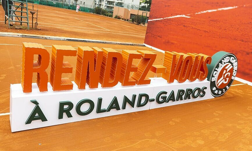Roland Garros menunda jadwal – w88alternatif Sports