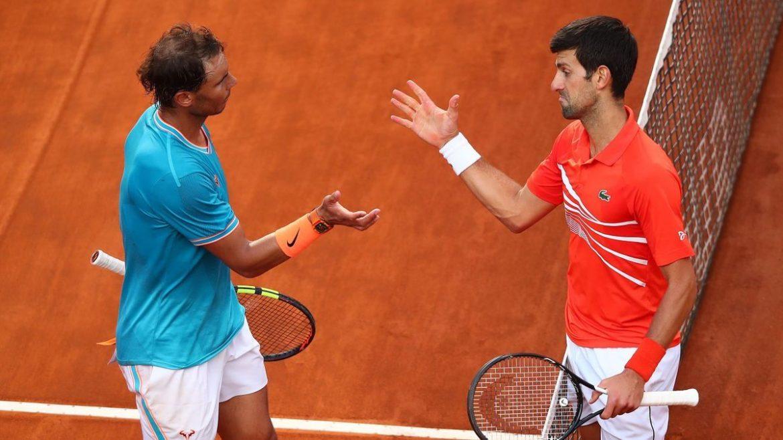 Djokovic dan Nadal memulai musim tanah liat