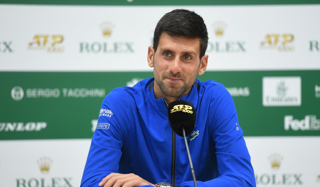 Djokovic: 'Rekor nomor satu dunia adalah pencapaian terbesar'