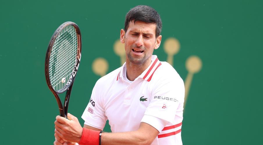Djokovic memecahkan sirkuit kemenangan – w88alternatif Sports