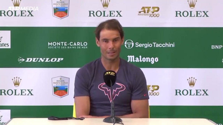 Nadal memuji kemenangan Evans atas Djokovic