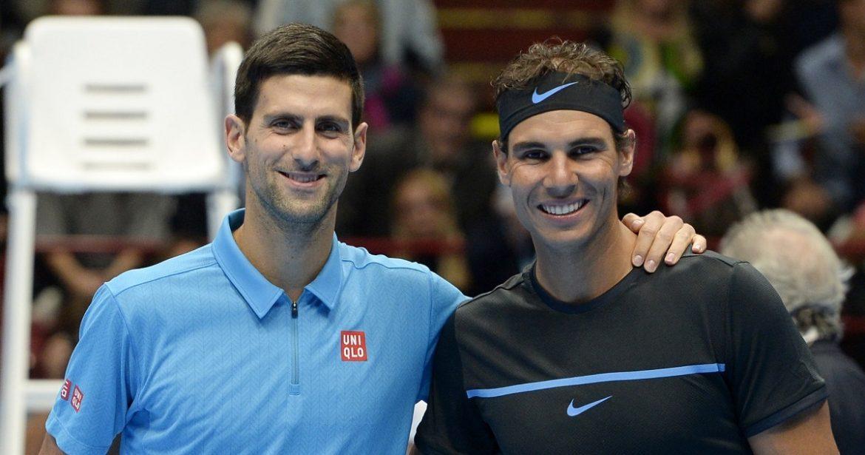Djokovic: 'Nadal adalah rival terbesar dalam hidup saya'