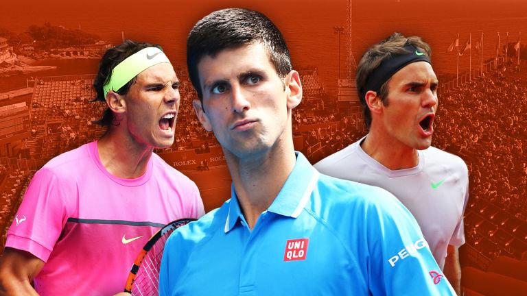'Big 3' kalah dalam perlombaan untuk menghadiri ATP Finals