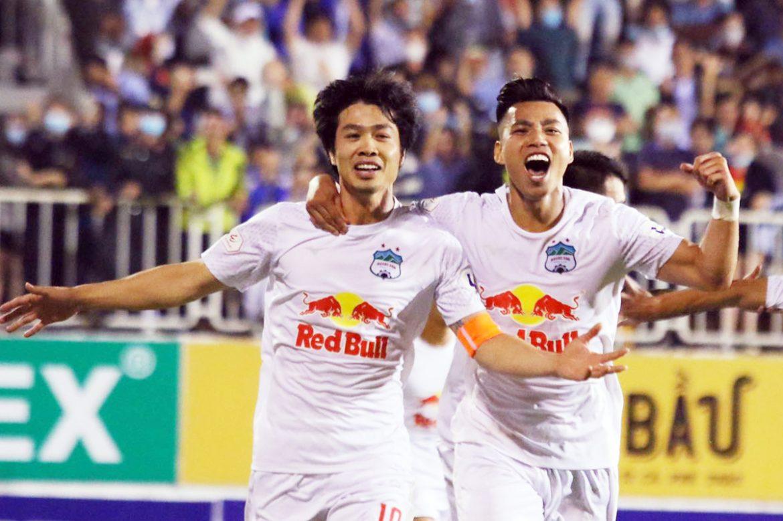 Cong Phuong: 'Saya tidak memiliki tekanan saat mengambil penalti'