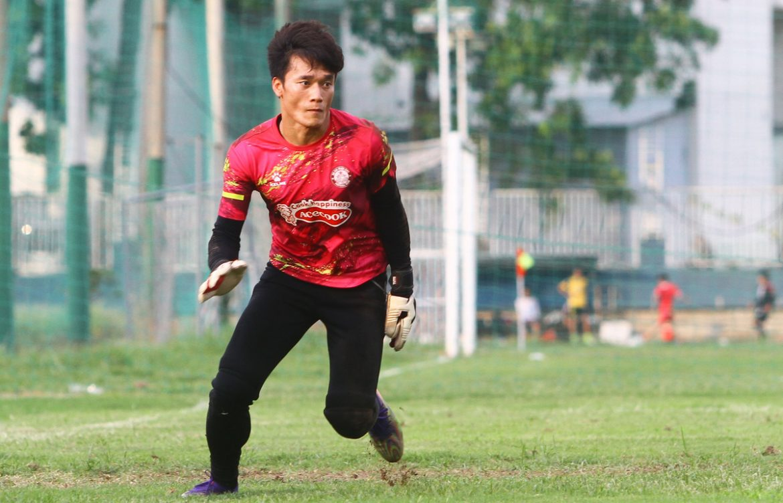 Kiper Bui Tien Dung diekspor kembali