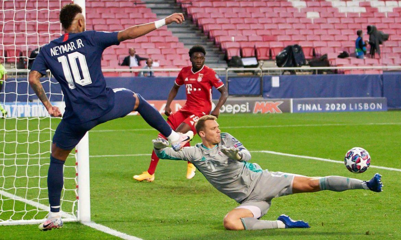 Perempat final Piala Eropa