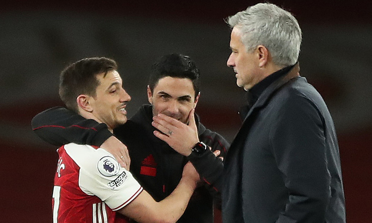Mourinho – penjahit yang ketinggalan jaman