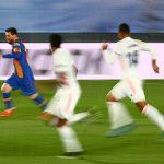 Akankah Messi memainkan pertandingan terakhir El Clasico?