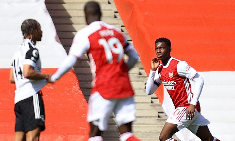 Arsenal hampir kalah dari tim yang akan terdegradasi